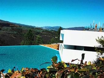 Água Hotel Mondim de Basto 4*: Estadia na Natureza com SPA por 22€. Um Fabuloso Presente de Natal.