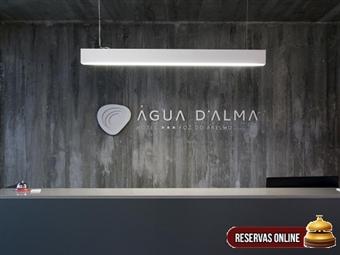 Hotel Água D'Alma: 1 ou 2 Noites com Pequeno-Almoço e muito para conhecer e visitar, porque   a Oeste tudo é novo desde 29.50€. RESERVA ONLINE