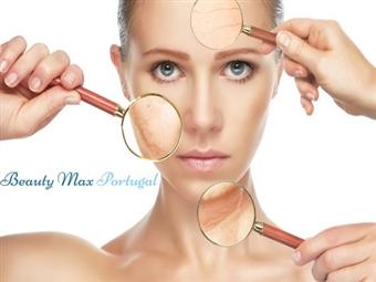 Limpeza Facial com Vacuum e OFERTA de Led Terapia no BeautyMax em Lisboa por 18€. Trate da sua pele com excelentes profissionais!