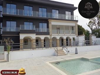 Casa do Adro Hotel 4*: Estadia em Ferreira do Zêzere desde 43€. Renove energias e o seu estado de espírito. RESERVA ONLINE