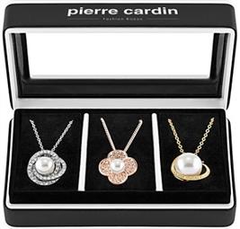 Conjunto Pierre Cardin Sweet Desire com 3 Colares por 27€. ENTREGA: 48H. PORTES INCLUÍDOS.