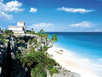 RIVIERA MAYA: 7 Noites com Voos Directos de Lisboa, Hotel Grand Bahia Principe Coba 5*com Tudo Incluído e CRIANÇA GRÁTIS desde 1250€. Viva o Caribe.