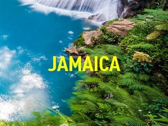 JAMAICA: 7 Noites no Grand Bahia Principe Jamaica 5* com Tudo Incluído e CRIANÇA GRÁTIS. Voos de Lisboa e Transferes desde 1425€. Viagem Incomparável.