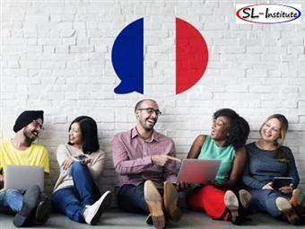 Curso de FRANCÊS Online para Principiantes de 55 horas por 9€ com Certificado da SL-Institute. Aprenda a Língua que soa a romantismo!