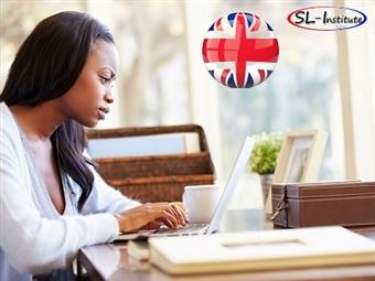 Curso de INGLÊS Online para Principiantes de 55 horas por 9€ com Certificado da SL-Institute. Tudo o que precisa de saber com fácil acesso!