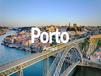 Hotel Moov Porto Norte: 2 Noites com Entrada no Recinto da Boeira, Cruzeiro 6 Pontes e Prova de Vinhos desde 58€. CRIANÇA GRÁTIS.