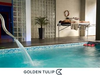 Golden Tulip Caramulo Hotel & SPA 4*: Até 3 noites com Pequeno-Almoço, Jantar e Acesso a SPA desde 30€. Uma Pausa Perfeita, cheia de Tranquilidade.