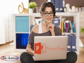 Curso Online de POWER POINT para Principiantes de 50 horas por 9€ com Certificado da