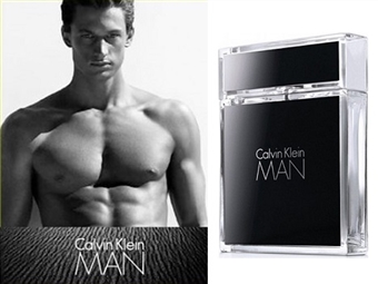 Eau de Toilette CALVIN KLEIN MAN para Homem de 100ml por 43€. Expresse a sua personalidade com esta fragrância. PORTES INCLUÍDOS.