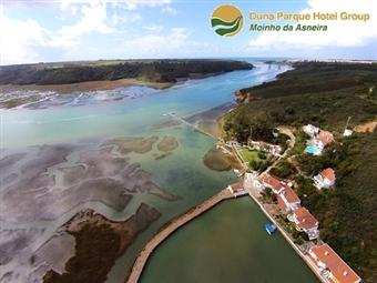 Vila Nova de Milfontes no Moinho da Asneira desde 18.50€. Escolha de 1 a 5 Noites no Paraíso da Costa Alentejana com acesso a SPA.