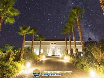 Alentejo Star Hotel 4* em Mértola desde 18.50€. Escolha de 1 a 5 Noites e descubra os encantos do nosso Portugal!