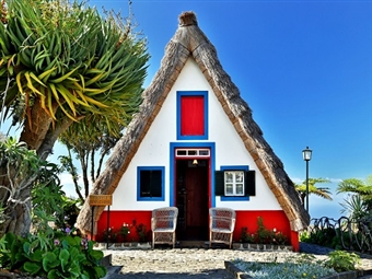 3 Dias na MADEIRA: Voos de Lisboa, Hotel 3* com Pequeno-almoço e Transfers desde 209€. Faça um Escapadinha e Descanse!