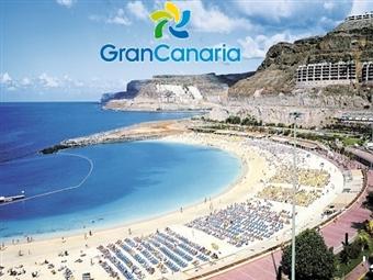 GRAN CANÁRIA: 7 Noites com TUDO INCLUÍDO ou MEIA PENSÃO, Voos de Lisboa, Hotéis de 3*, Seguro e Transferes desde 645€. As suas férias de Verão!