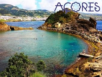 Açores - Especial São Miguel Park Hotel 4*: Viagem de 3, 4 ou 5 Dias a São Miguel com Voos de Lisboa ou Porto, Hotel 4*, Transfers e Seguro desde 165€.