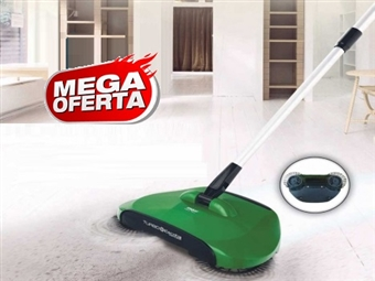 MEGA OFERTA: Vassoura Mágica 360º desde 19€. Limpeza Total: Sem Eletricidade, Sem Baterias, Sem Esforço. PORTES INCLUÍDOS.