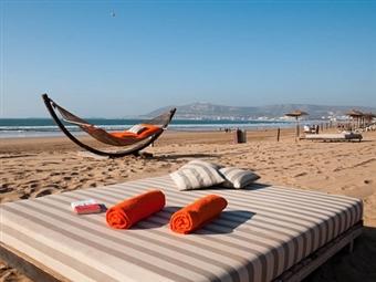 AGADIR: Viagem de 9 Dias em Hotel 4* com Regime à escolha, Transfers e Voos de Lisboa desde 559€. Desfrute do Mar e Sol. Reserve Já o seu Verão!