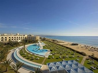 TUNÍSIA: 8 Dias em Hotel 4* com Tudo Incluído, Voo Directo de Lisboa e Transfers desde 420€. Fuja do frio e Mergulhe no Mediterrâneo.