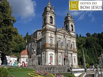 Hotel do Lago 3*: Estadia em clima de Romance em Braga com Welcome Drink e Acesso ao SPA desde 22€. Renove os Laços e Seja Feliz!