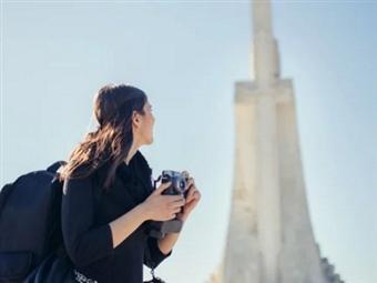 Passeio Fotográfico em LISBOA: