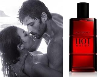 Eau de Toilette DAVIDOFF HOT WATER para Homem de 110ml por 32€. Um aroma viril, sexy e atraente. ENVIO IMEDIATO e PORTES INCLUÍDOS.