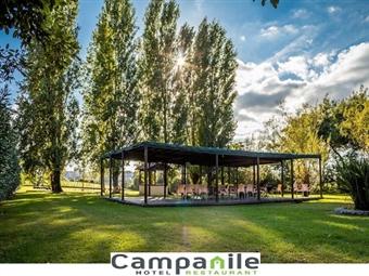 Hotel Campanile: Estadia com Almoço na Quinta da Barrosinha, Prova de Vinhos, Moscatel de boas-vindas por 62€. Desfrute de Setúbal e do Rio Sado!