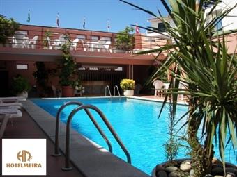 Hotel Meira 4*: Apaixone-se em Vila Praia de Âncora Estadia 1 ou 2 Noites com Pequeno-almoço, Welcome Drink e Jantar desde 72.50€. O nosso Minho Puro!