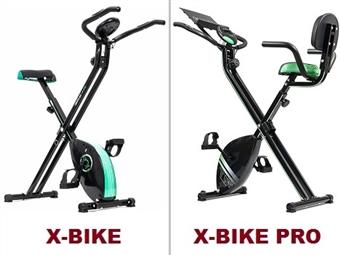 Bicicleta Estática de Manutenção Dobrável com 8 Níveis para Simular Planície e Montanha e 2 Modelos à Escolha desde 99€. VER VIDEO. PORTES INCLUÍDOS.
