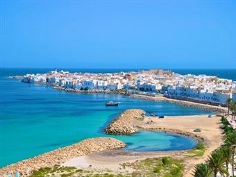 MAHDIA - TUNÍSIA: 8 Dias em Hotel 4* e 5* com TUDO INCLUÍDO, Voo Directo do Porto, Seguros e Transfers desde 615€. Conheça a Riviera Tunisina!