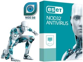 ESET Nod32 Antivirus para 1 ou 3 Dispositivos durante 14 Meses desde 16€. Antivírus premiado para sistemas Windows. ENVIO INCLUÍDO.