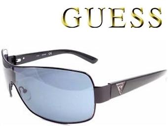 Óculos de Sol GUESS GF6594 01A com estojo da marca e proteção contra raios ultravioleta por 41€. PORTES INCLUÍDOS.