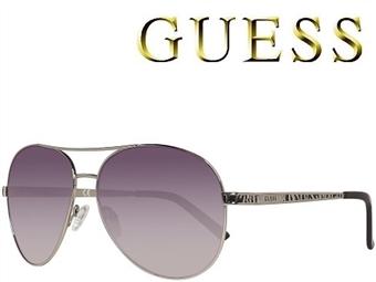 Óculos de Sol GUESS GUF241 SI-35A com estojo da marca e proteção contra raios ultravioleta por 41€. PORTES INCLUÍDOS.