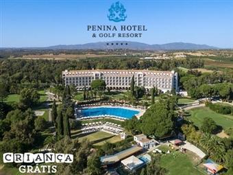 Penina Hotel & Golf Resort 5*: De 3 a 7 Noites com Pequeno-almoço em PORTIMÃO desde 180€. CRIANÇA GRÁTIS. Sem desculpas para fazer uma escapada de sonho!