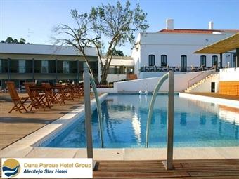 Alentejo Star Hotel 4* em Mértola desde 35€. para 2 pessoas. Escolha de 1 a 5 Noites e descubra os encantos do nosso Portugal!