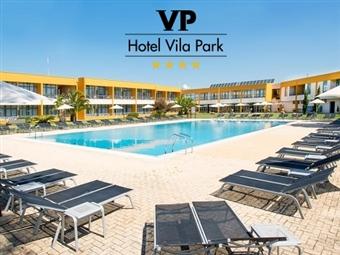 Vila Park Hotel 4* & Badoca Safari Park: 1 Noite em Vila Nova de Santo André com Entrada no Parque e acesso a várias actividades desde 63€.