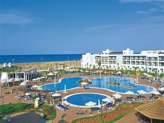 Férias de Verão em SAÏDIA: 7 Noites em Hotel 5* com TUDO INCLUÍDO, Voo directo de Lisboa, Transfers e Seguro desde 560€. A pérola azul de Marrocos!
