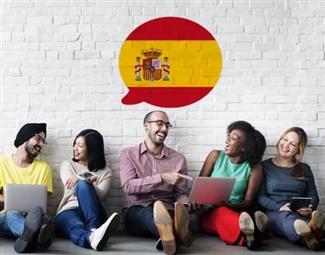 "Curso de ESPANHOL ONLINE de 3, 6 ou 12 Meses desde 15€ com Certificado. Aprenda a ""Língua de Nuestros Hermanos"