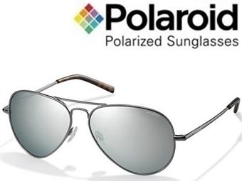 Óculos de Sol POLAROID PLD 1017S 6LB58JB com estojo da marca e proteção contra raios ultravioleta por 29€. PORTES INCLUÍDOS.