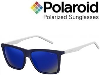 Óculos de Sol POLAROID PLD 2050S PJP555X com estojo da marca e proteção contra raios ultravioleta por 29€. PORTES INCLUÍDOS.