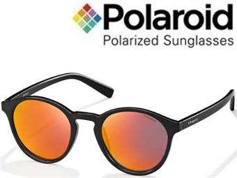 Óculos de Sol POLAROID PLD 6013S D2850OZ com estojo da marca e proteção contra raios ultravioleta por 29€. PORTES INCLUÍDOS.