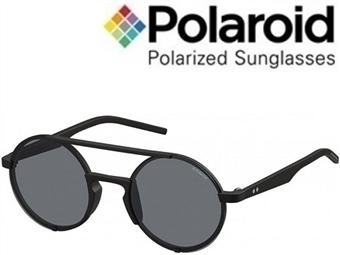 Óculos de Sol POLAROID PLD 6016S DL550Y2 com estojo da marca e proteção contra raios ultravioleta por 29€. PORTES INCLUÍDOS.