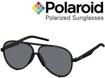 Óculos de Sol POLAROID PLD 6017S DL560Y2 com estojo da marca e proteção contra raios ultravioleta por 29€. PORTES INCLUÍDOS.