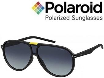 Óculos de Sol POLAROID PLD 6025S DL599WJ com estojo da marca e proteção contra raios ultravioleta por 29€. PORTES INCLUÍDOS.