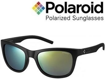 Óculos de Sol POLAROID PLD 7008N DL554LM com estojo da marca e proteção contra raios ultravioleta por 29€. PORTES INCLUÍDOS.