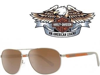 Óculos de Sol HARLEY DAVIDSON HDX867 SI-1F com estojo da marca e proteção contra raios ultravioleta por 24€. PORTES INCLUÍDOS.