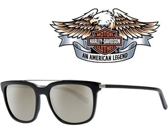 Óculos de Sol HARLEY DAVIDSON HD2011 5501A com estojo da marca e proteção contra raios ultravioleta por 27€. PORTES INCLUÍDOS.