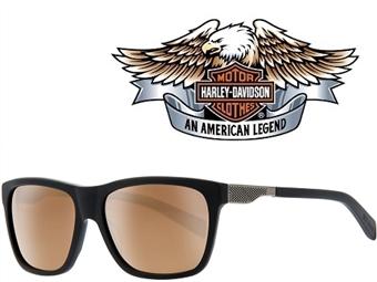 Óculos de Sol HARLEY DAVIDSON HD2006 5802G com estojo da marca e proteção contra raios ultravioleta por 31€. PORTES INCLUÍDOS.