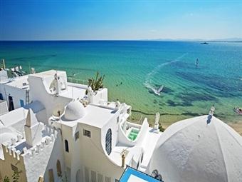 HAMMAMET: Estadia de 7 Noites, Voos de Lisboa, Hotel de 4* com TUDO INCLUÍDO, Transfers e Seguro. Conheça a St. Tropez da TUNÍSIA desde 647€.
