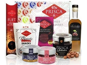 Mala Portugalidade DOCES MOMENTOS da CASA DA PRISCA desde 25€. Composta por 7 deliciosos produtos! PORTES INCLUÍDOS.