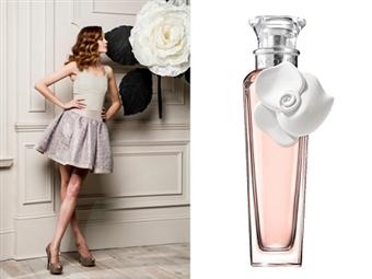 Eau de Toilette ADOLFO DOMINGUEZ AGUA FRESCA ROSAS BLANCAS para Senhora de 60ml por 29€. Uma fragrância exclusiva e elegante. PORTES INCLUÍDOS.