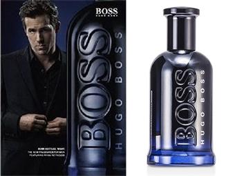Eau de Toilette HUGO BOSS BOTTLED NIGHT para Homem de 100ml por 79€. Uma fragrância para um homem ambicioso e intenso. PORTES INCLUÍDOS.